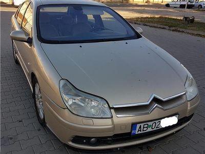 second-hand Citroën C5