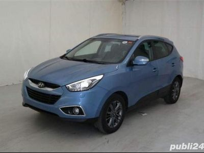 second-hand Hyundai ix35