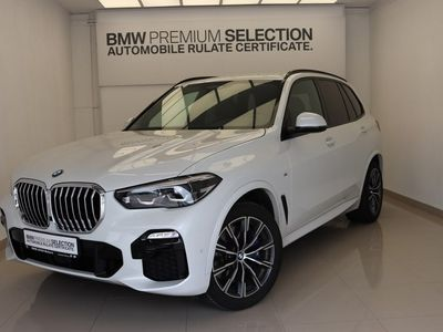 second-hand BMW X5 xDrive 30 d M Sport