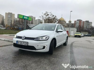 second-hand VW Golf Edin 2018, 18 000km