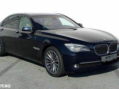 second-hand BMW 750L Seria 7 i