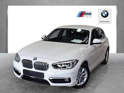 second-hand BMW 118 Seria 1 i