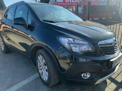 second-hand Opel Mokka 1.6 2016 EUR6