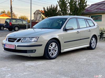 second-hand Saab 9-3 Euro 4/Carte Ro/full option