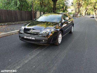 second-hand Renault Laguna 1.5dCi