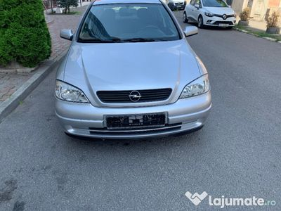 second-hand Opel Astra 1.6 Euro 4