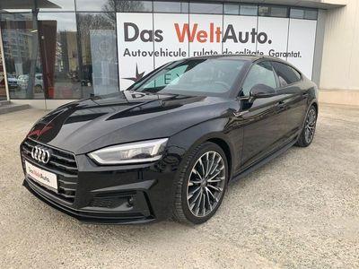 second-hand Audi A5 Sportback Sport 40 TDI Business