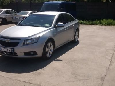 second-hand Chevrolet Cruze LT, 2.0 VCDI, 150CP, 5+1 vectra, insignia