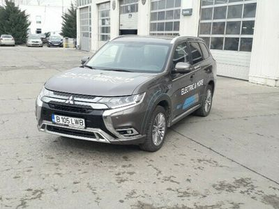 second-hand Mitsubishi Outlander P-HEV INTENSE AT