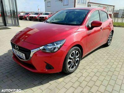 second-hand Mazda 2 SKYACTIV-G