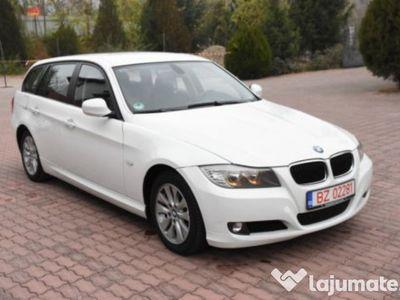 second-hand BMW 318 e91 euro5
