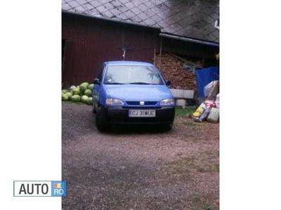 second-hand Seat Arosa 1,7sdi