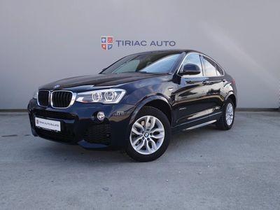second-hand BMW X4 Diesel