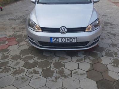 second-hand VW Golf VII 2.0 tdi 2015