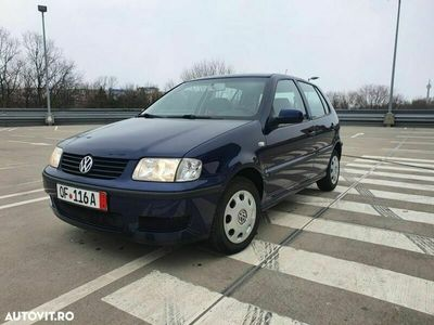second-hand VW Polo Standard