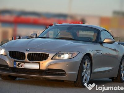 second-hand BMW Z4 in stare excelenta!