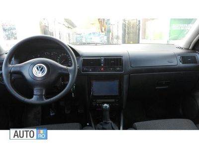 second-hand VW Golf Alh