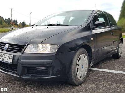 second-hand Fiat Stilo