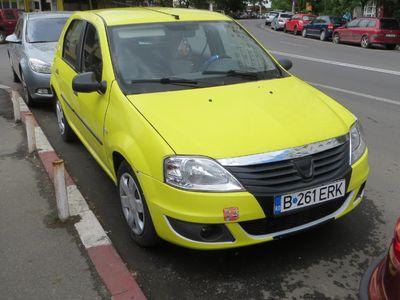 second-hand Dacia Logan 2009 Benzina/Gpl 1400 cmc