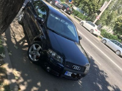 second-hand Audi A3 1.6