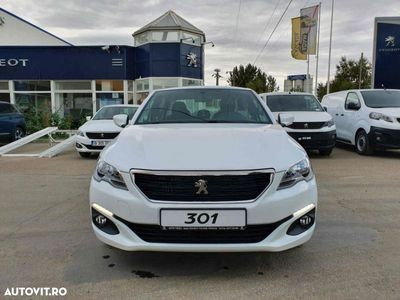 used Peugeot 301