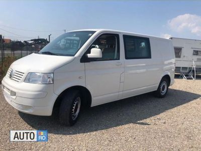 second-hand VW T5 t5