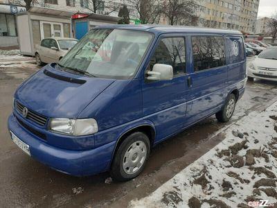 second-hand VW Transporter t4 2.5 ACV