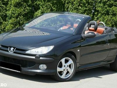 second-hand Peugeot 206 2.0E