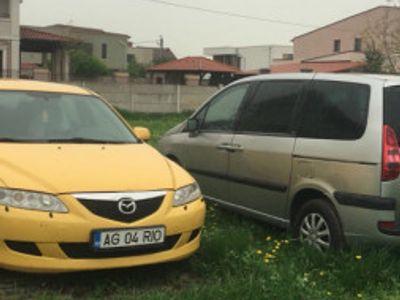 second-hand Mazda 6 2,0 Diesel sport 16V 105kw Wiena