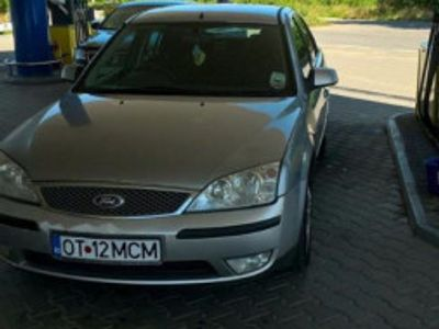 used Ford Mondeo 2005