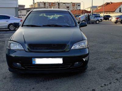 second-hand Opel Astra GPL, 1.6 8V
