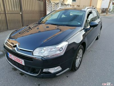 second-hand Citroën C5 2.0 hdi diesel 136ps
