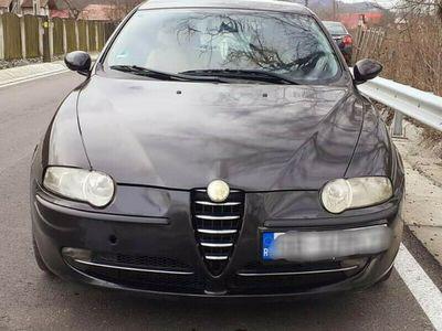 second-hand Alfa Romeo 147 1.6 Benzina 16 v