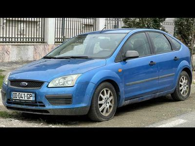 second-hand Ford Focus Trend 1.6 TD