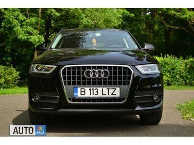 second-hand Audi Q3 Tfsi