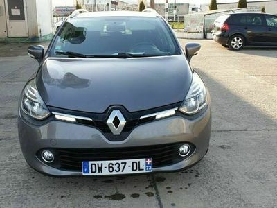 second-hand Renault Clio Euro 6