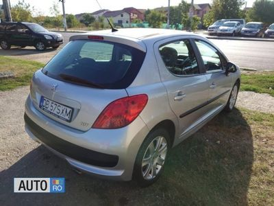 second-hand Peugeot 207 sport