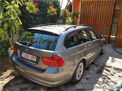 second-hand BMW 320 d - 163 cp