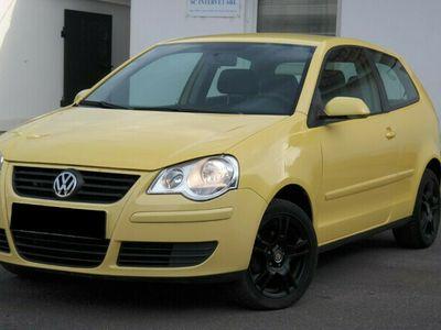 second-hand VW Polo - an 2007, 1.2i (Benzina)