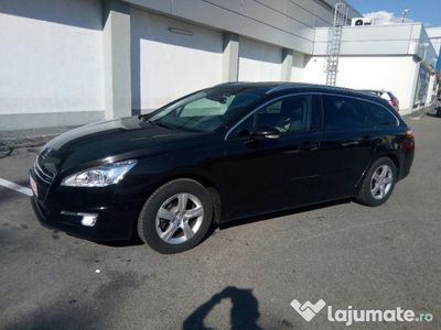 second-hand Peugeot 508 SW