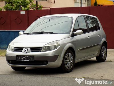 used Renault Scénic 1,9 DCI AN 2006 Model Full Import Recent