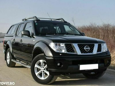 second-hand Nissan Navara Standard