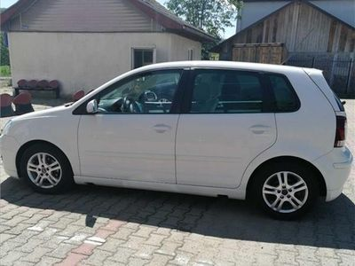 second-hand VW Polo GTI