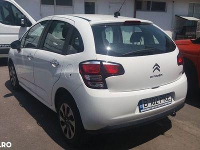 second-hand Citroën C3 II