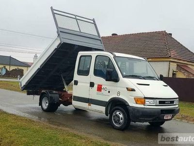 second-hand Iveco Daily 35C13 - Basculabil
