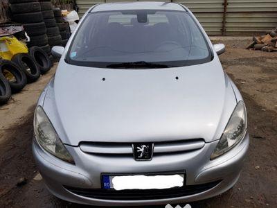 used Peugeot 307 2.0 HDI