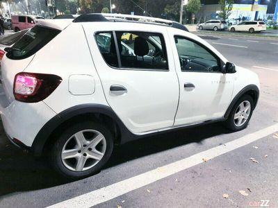 second-hand Dacia Sandero Stepway 0.9 Tce Benzina+GPL