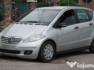 brugt Mercedes A180 2.0 cdi (Diesel), an 2005