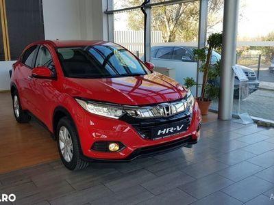 second-hand Honda HR-V 1.5i-VTEC AT 4x2 Elegance