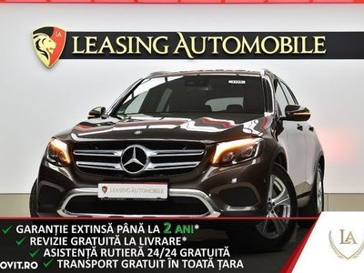 used Mercedes GLC250 4Matic 204 Cp Aut 2.1